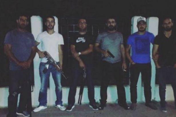 Oğan: AKP esnafa silah eğitimi veriyor, ha dediklerinde sokağa salacaklar