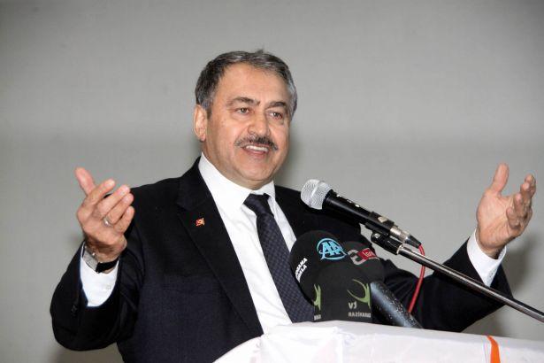 Orman Bakanından şaşırtan açıklama: Şimdiye kadar hiçbir ilde su kesilmedi