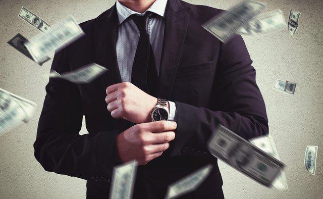 Orta yaşta para kaybı ölüm riskini yüzde 50 artırıyor