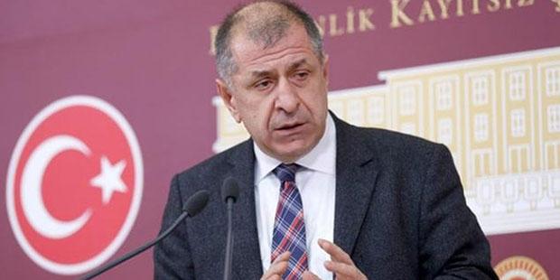 Özdağ: Türkiye'de Suriyeli mafyası oluştu