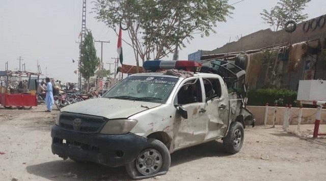 Pakistan'da intihar saldırısı: 22 ölü, 30 yaralı