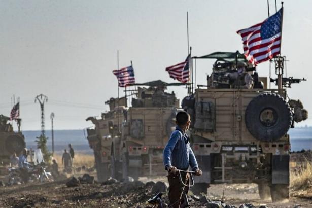 Pentagon: Suriye'deki petrol geliri SDG'ye gidiyor