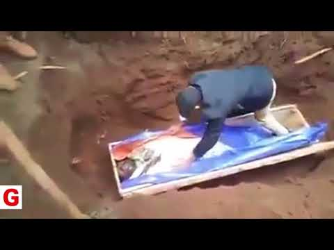'Peygamberim' diyen şahıs, ölüyü diriltemeyince gözaltına alındı