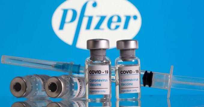 'Pfizer/BioNTech aşısı olanlarda 'kalp kası iltihabı' görüldü'