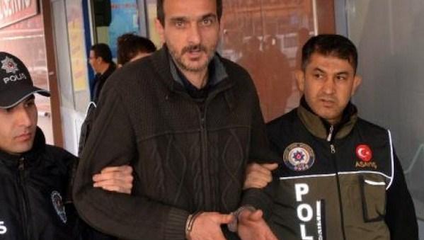 Polisin GBT yaptığı kişi cezaevi firarasi çıktı