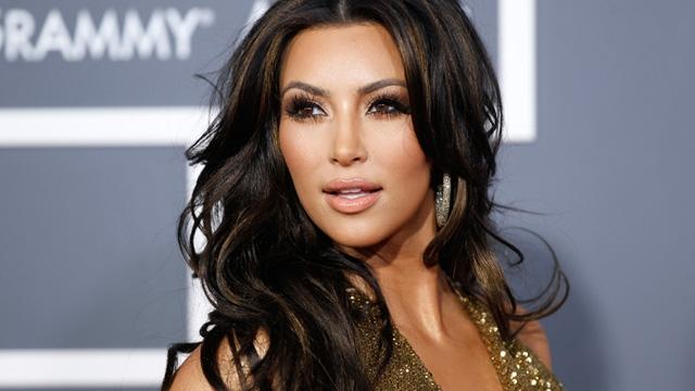 Kim Kardashian Pornosu