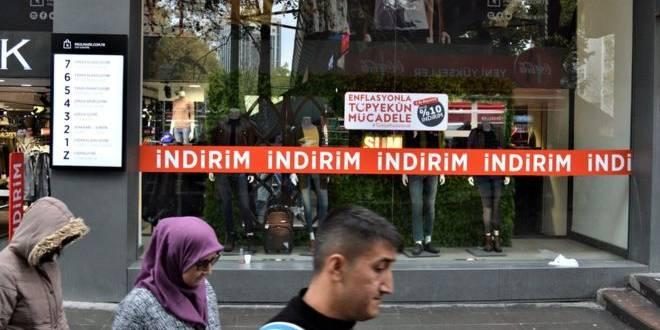 Prof. Hanke: Türkiye'de gerçek enflasyon yüzde 20 değil yüzde 43
