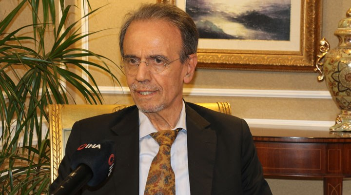 Prof. Mehmet Ceyhan'dan korona tepkisi: Hiçbir ülkede böyle bir rakam yok!