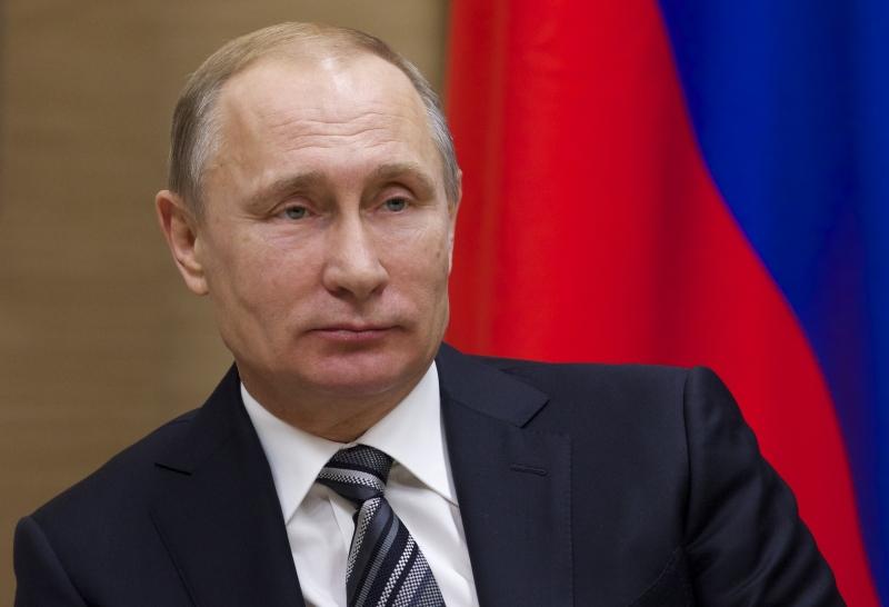 Putin: İspanya için çok endişeliyiz