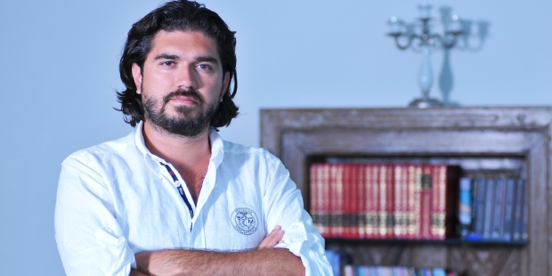 Rasim Ozan Kütahyalı: Atatürk'ü babam gibi severim