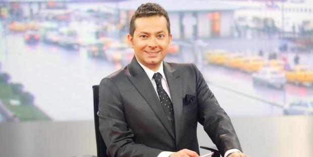 Referandumda 'Hayır' diyeceğini açıklayan İrfan Değirmenci'nin, Kanal D'deki işine son verildi