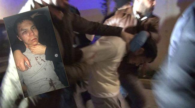 Reina saldırganının eşi ve birlikte yaşadığı kişi serbest bırakıldı!