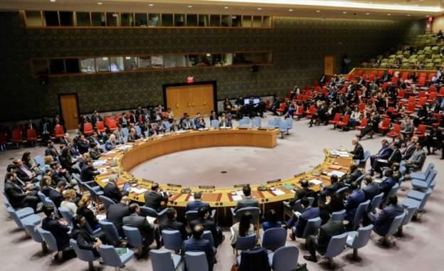 Reuters: BM Güvenlik Konseyi, Rusya'nın çağrısı üzerine bugün toplanıyor