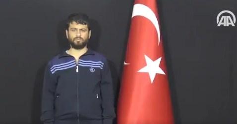 Reyhanlı katliamcısı: Türk devleti bize sahip çıkar