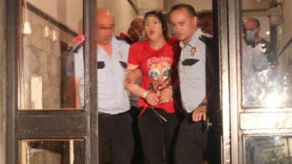 Rojdi Tubuldi cinayetinde kan donduran ifade