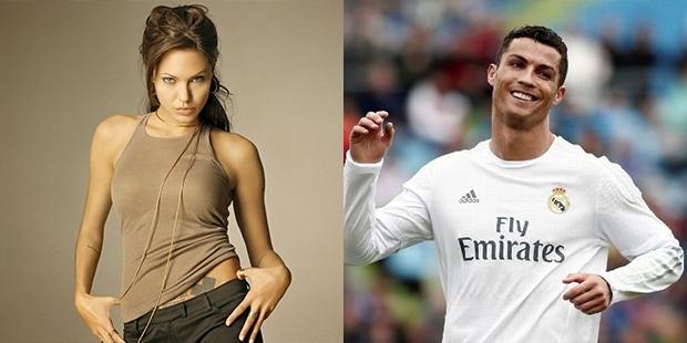 Ronaldo ve Angelina Jolie'nin rol alacağı Türk dizisinin çekimleri başladı