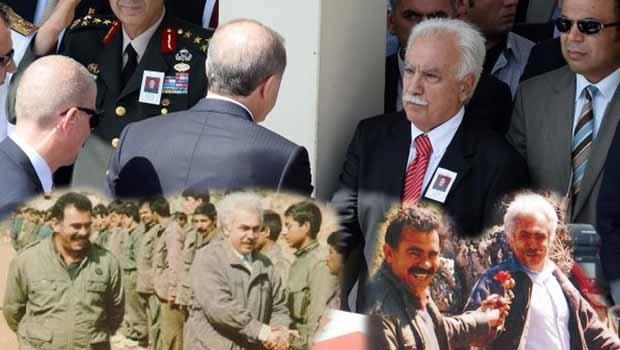Rubin: Perinçek grubunun Erdoğan'a suikast düzenleyeceği yönünde söylentiler var!