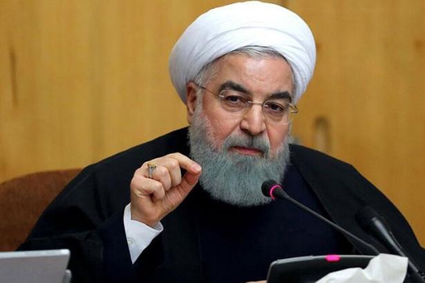 Ruhani: ABD en ağır suçu işledi
