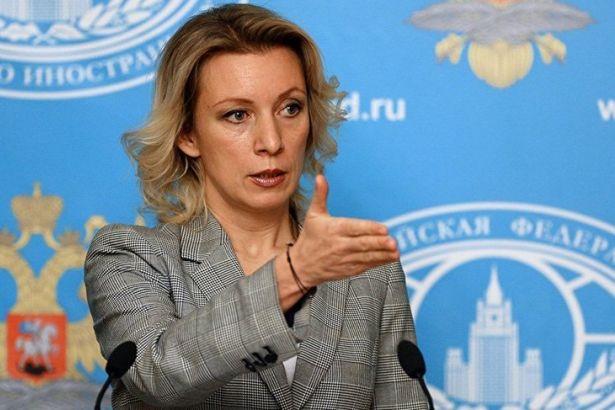 Rusya Dışişleri: Suriye barışçıl bir gelecek şansı elde ettiğinde saldırdılar