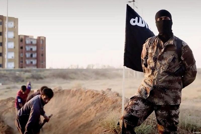 Rusya: IŞİD, Afganistan'ın kuzeyini hilafetinin yeni merkezi ilan etti