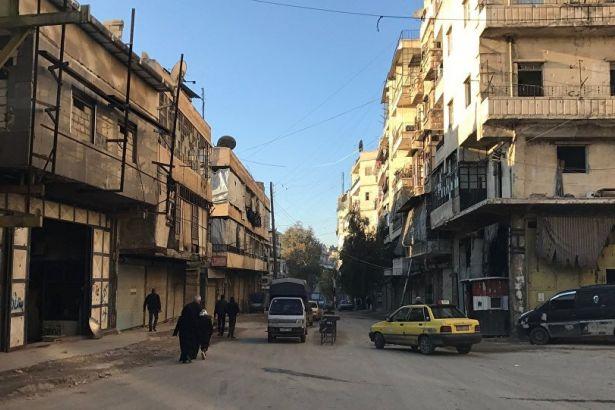 Rusya: Suriye'de 4 askerimiz öldü