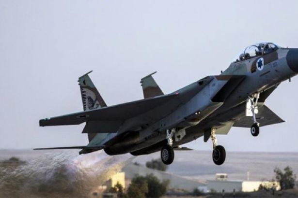 Rusya: Suriye'deki saldırıyı İsrail düzenledi