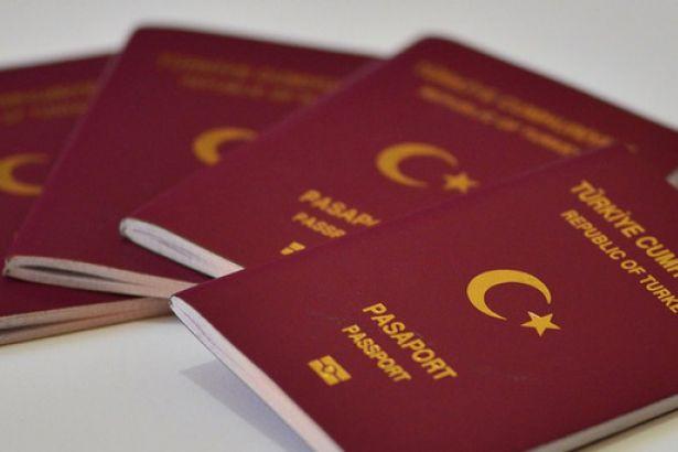 Rusya temsilcisinden vize açıklaması