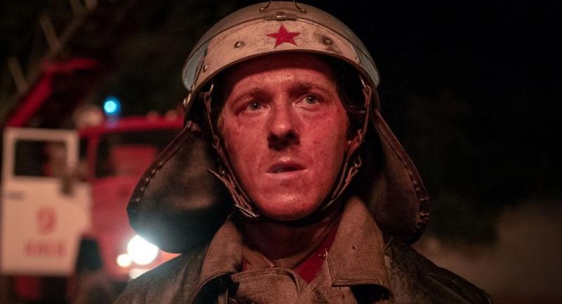 Rusya'da Komünist Parti, Çernobil dizisine erişimin engellenmesini istedi