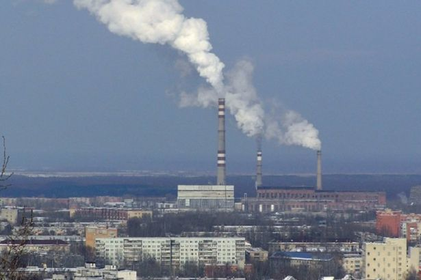 Rusya'da termik santralde patlama: 1 ölü