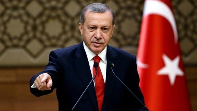 Rusya'dan Erdoğan'ın 'Esad'ı devirmek için Suriye'ye girdik' açıklamasına yanıt: İmkansız