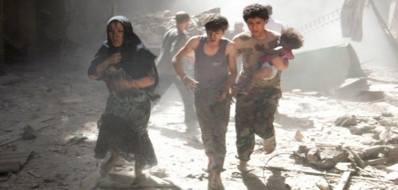 Rüzgar Azad: İktisadi Bir Hile Olarak Savaş veya Kana Düşen Zeytin Tanecikleri