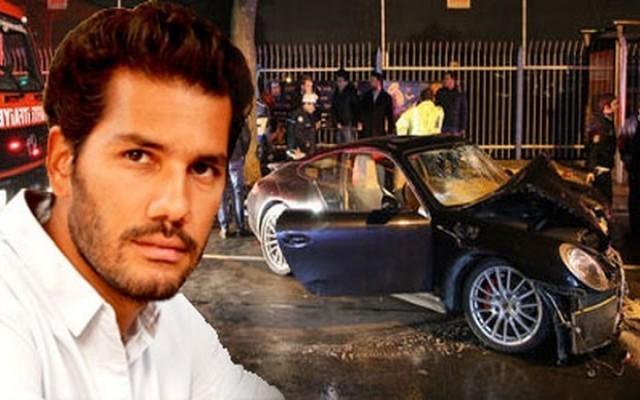 Rüzgar Çetin'e verilen ceza belli oldu