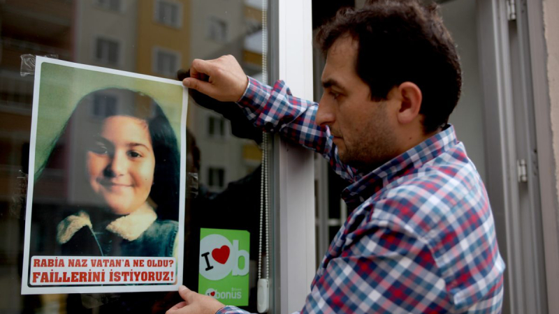 Şaban Vatan hakkında 'eve yaklaşmama kararını' ihlalden soruşturma başlatıldı