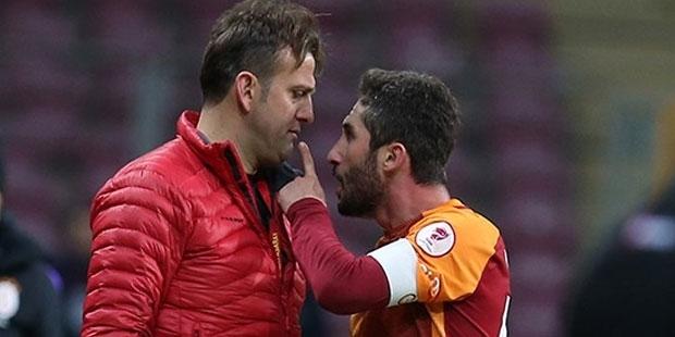 Sabri, Tuzlaspor teknik direktörünü tehdit etti!