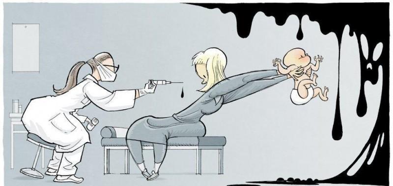 Sağlık Bakanı Demircan: Aşıyı reddetmek doğru değil, toplumu etkiliyor