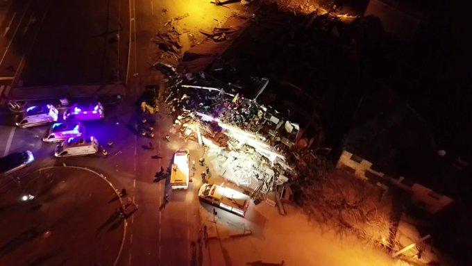 Sağlık Bakanı Fahrettin Koca: 18 kişi yaşamını yitirdi, 553 yaralı