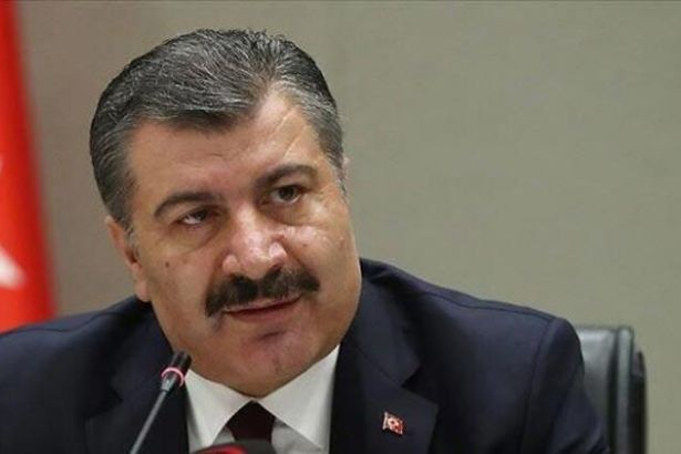 Sağlık Bakanı Koca: Can kaybı 1006 oldu