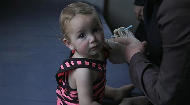 Sağlık Bakanlığı: 14 bin çocuk ölebilir