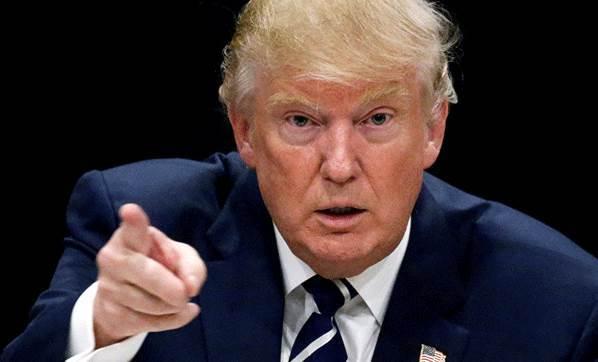 Sanatçılar Trump'ın başkanlık kutlamalarına katılmayı reddetti