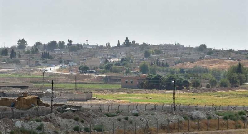 Şanlıurfa ve Şırnak'ın sınır ilçelerinde eğitime 2 gün ara