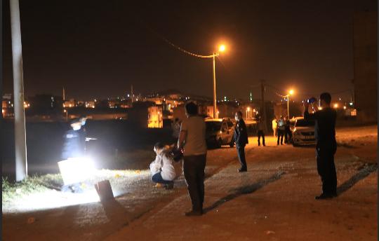 Şanlıurfa'da, trafikte yol verme kavgası: 2 ölü, 10 yaralı