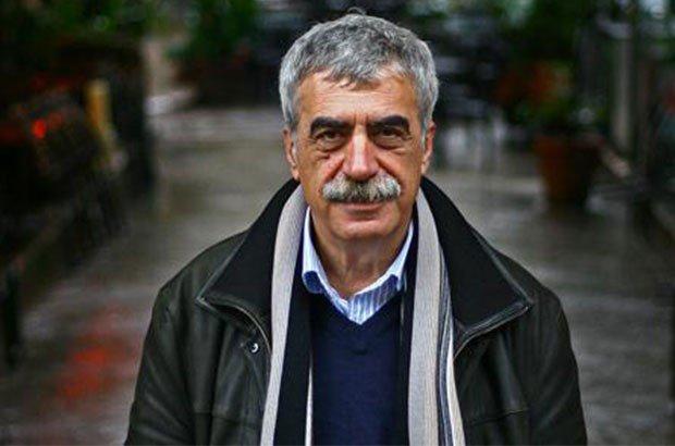 Sarp Kuray: AKP'nin karşısında geri çekilmemek lazım