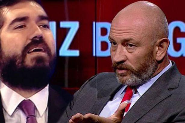 SAT komandosu Ali Türkşen'den Rasim Ozan'a: Yer ve saat söylesin, yalnız geleceğim