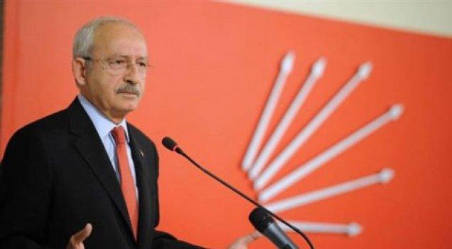 Savcılık, Kılıçdaroğlu'nun dokunulmazlığının kaldırılmasını istedi