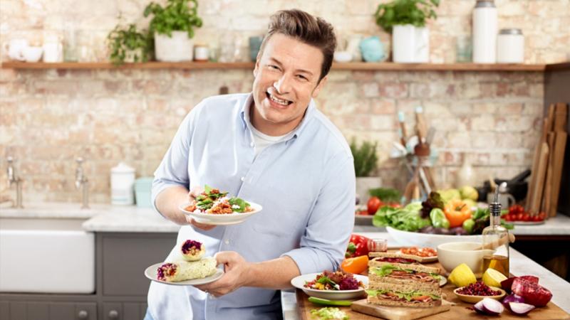 Şef Jamie Oliver iflas sürecini anlattı: Param bitti, her şeyim bitti