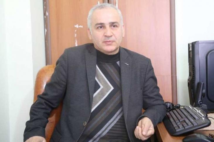 Selahattin Demirtaş'ın fotoğrafını paylaşan muhtar görevden alındı