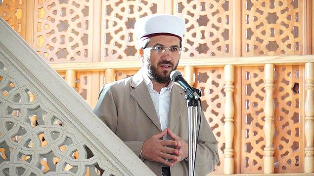 Şenocak: İslam Hukuku, annesiyle evlenen Mecusiye karışmaz!