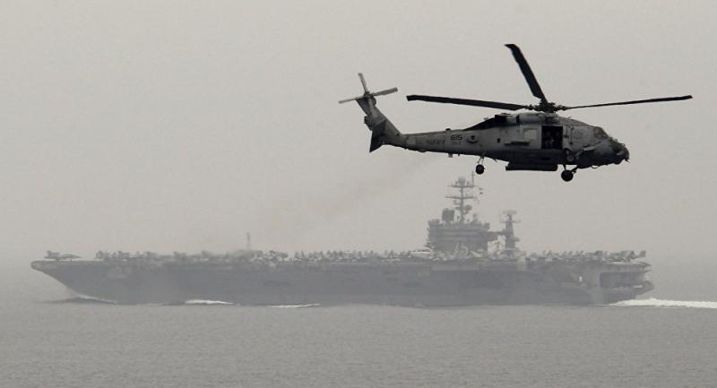 Serdar Turgut: ABD, Türkiye'yi Doğu Akdeniz'den silmek istiyor