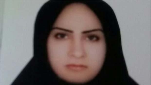 Şiddet gördüğü için eşini öldüren İranlı Zeynep bugün idam edilecek!