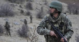 Şırnak'ta saldırı! 3 asker hayatını kaybetti